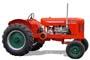 Simpson Jumbo C tractor