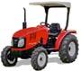 Tytan model 334 tractor