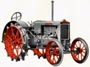 Wallis model 20-30 tractor