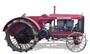 Wisconsin model 22-40 tractor