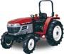 Yanmar model EF453T tractor